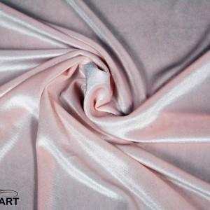 rožinis veliūras