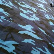 armani camouflage dress
