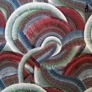 audinys mozaika