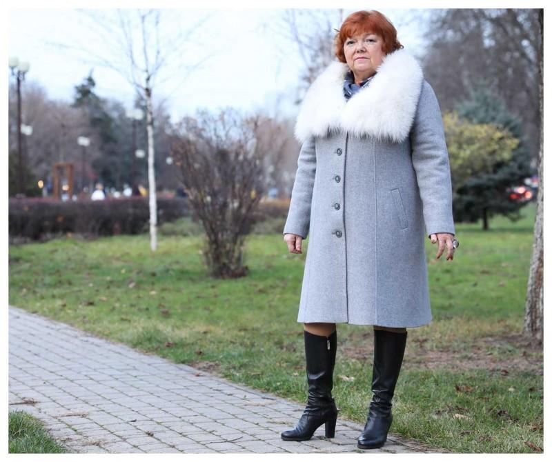 Irina Michailovna Paukste