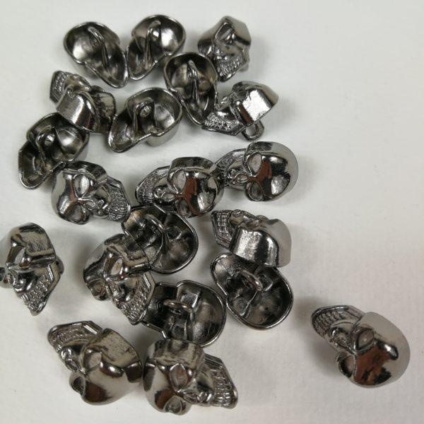 saga metalinė kaukolė jdk021