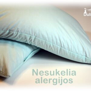 anti alergiskos pagalves
