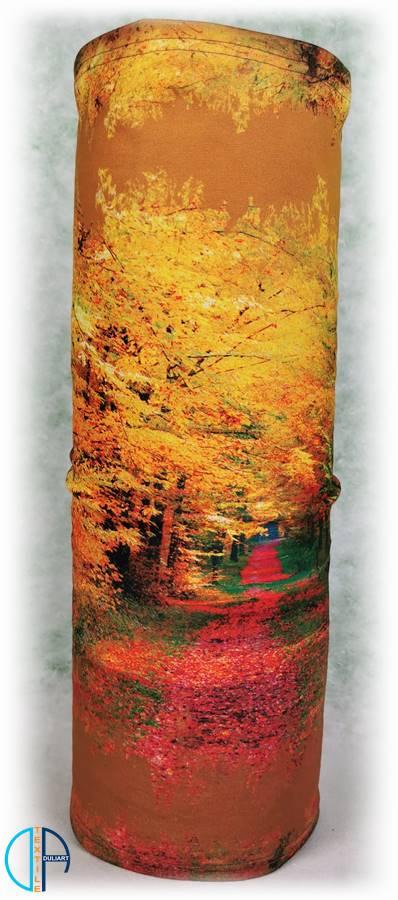 rudenine kaklo mova